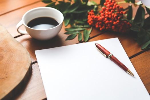 挫折せずにブログを書き続ける方法