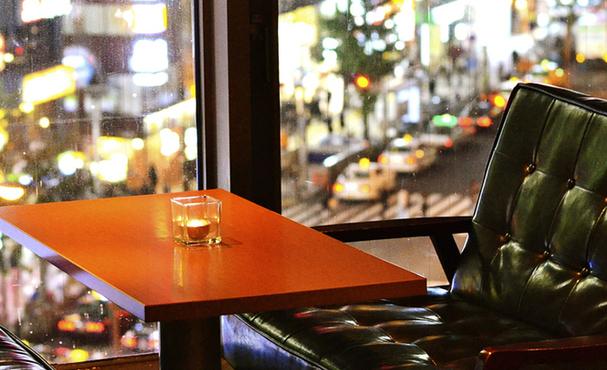 HIKARI cafe&dining 新宿東口 (ヒカリカフェアンドダイニング)|新宿